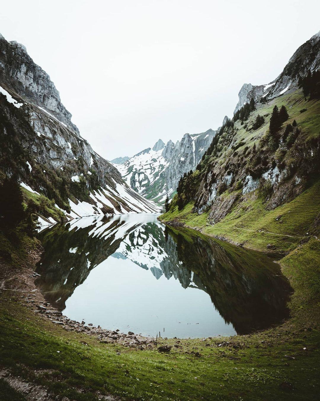 Природа и путешествия на снимках Яна Гаврона