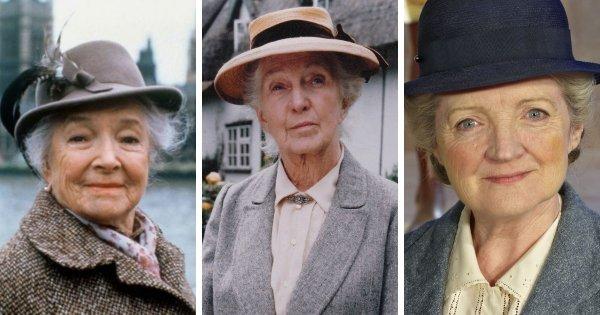 Исторические и литературные герои, которых сыграли разные актеры