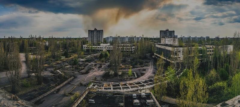 Крупные вымирающие города, которые скоро исчезнут с карты мира