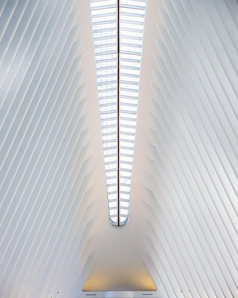 Лучшие архитектурные фотографии на конкурсе IPA 2020