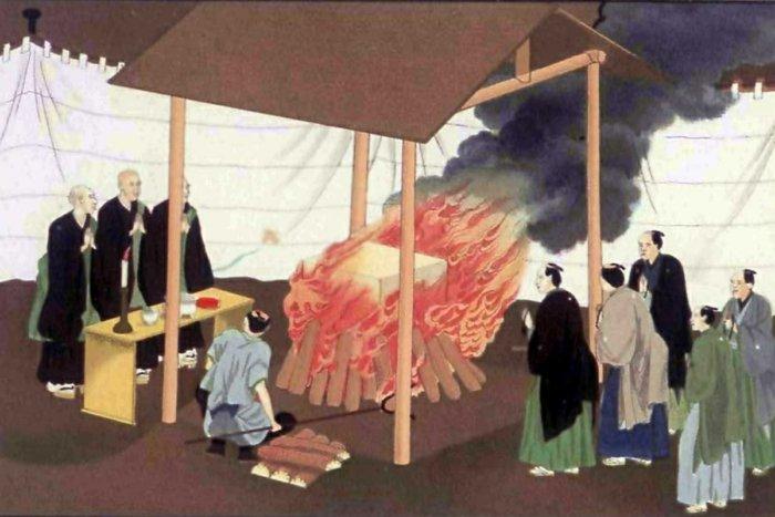 Почему в православии не принято кремировать