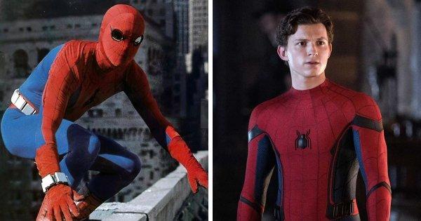Как изменились комиксовые супергерои и суперзлодеи в кинематографе