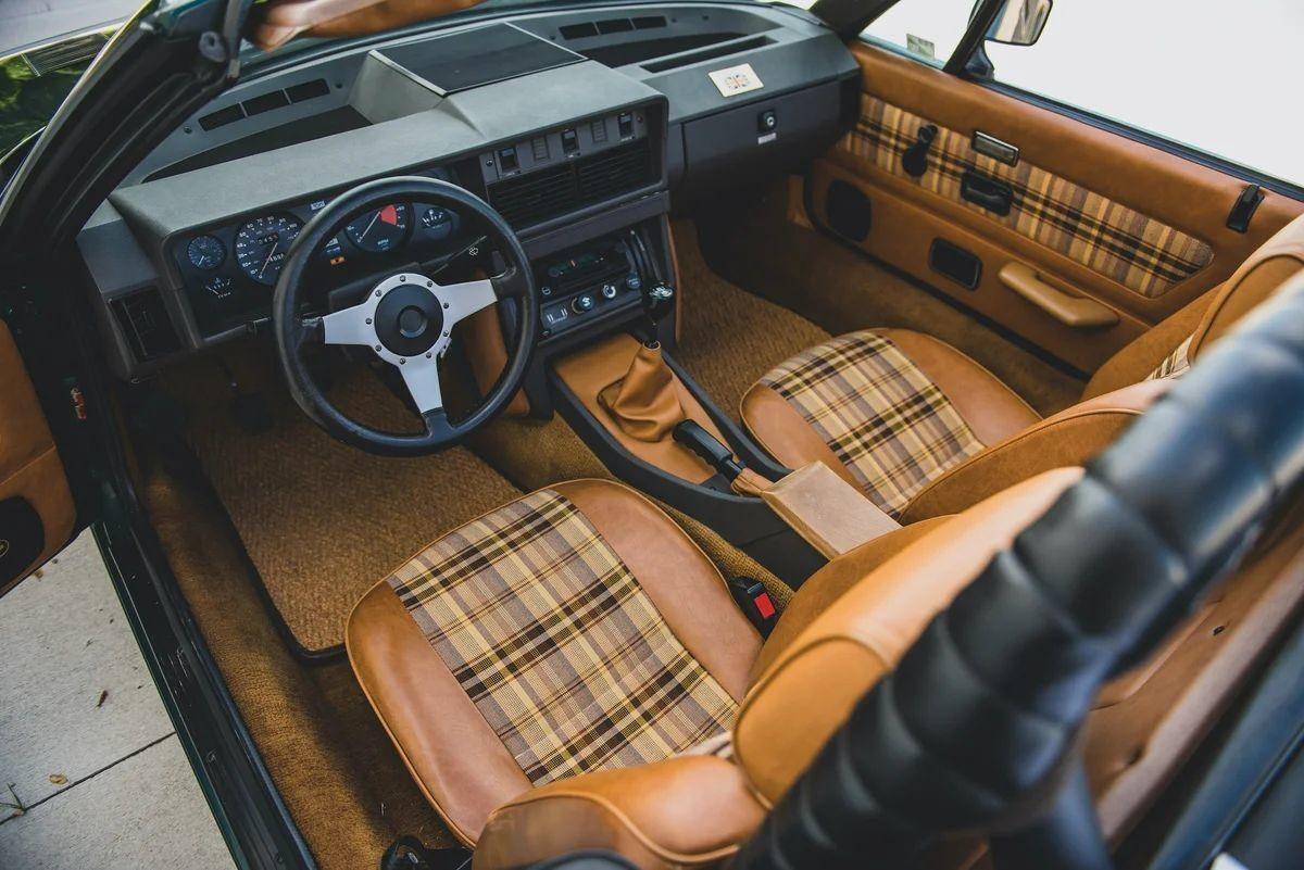 Недооцененный редкий Triumph TR8 1979-1981