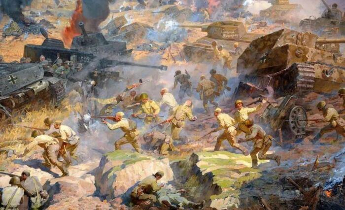 Почему тонкие советские каски превосходили по качеству немецкие