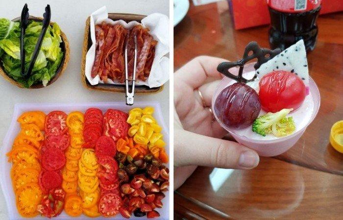 Блюда и продукты разных стран, вкус которых безумен для иностранцев