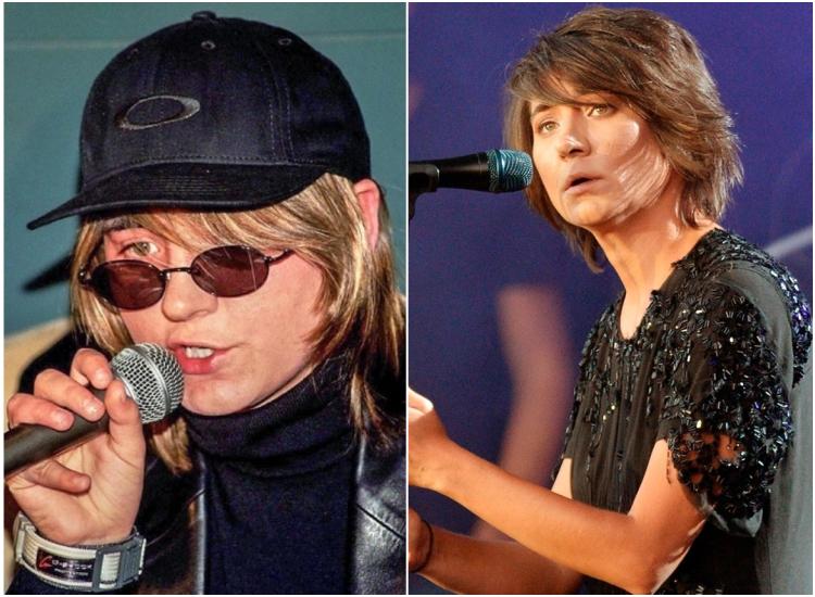 Знаменитости 90-х и 00-х на снимках тогда и сейчас