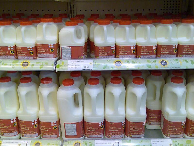 Некоторые интересные факты о безопасности пищевых продуктов
