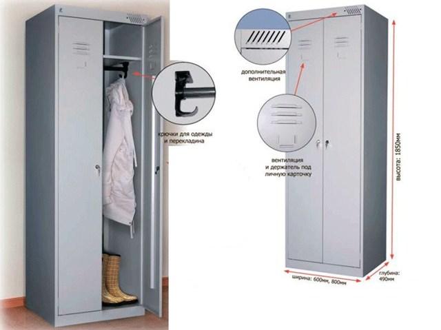 Преимущества и недостатки сушильных шкафов для дома
