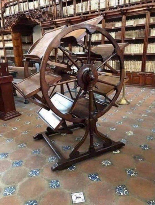 Немного странных и удивительных технологий из прошлого