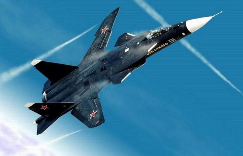 Российские самолеты, которые почти нарушают законы физики