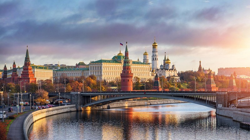 Самые большие по площади города России