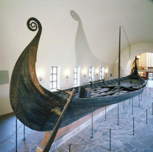 Немного интересных и редчайших музейных экспонатов