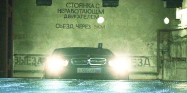 Трудности перевода на русский в голливудских фильмах