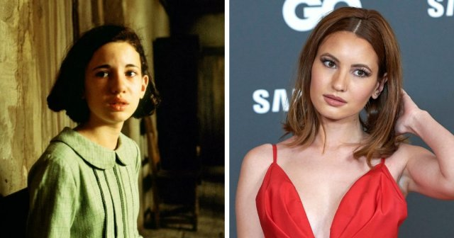 Как сейчас выглядят некоторые актеры одной роли