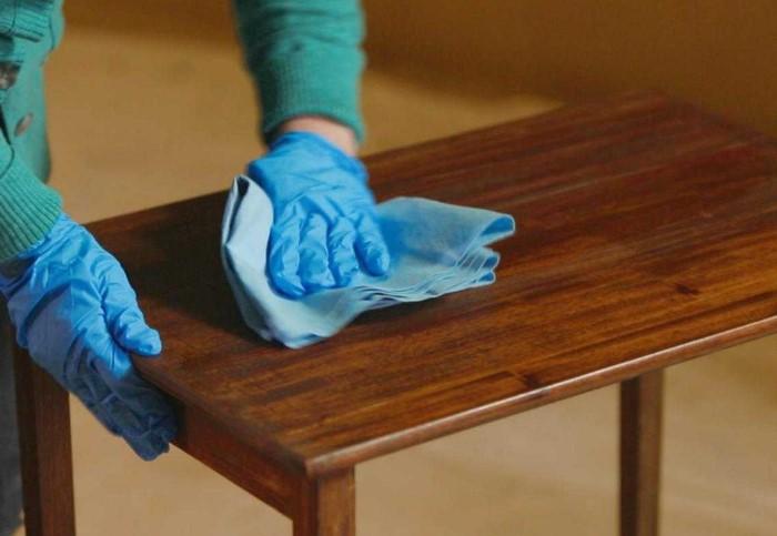 Каким предметам и технике не требуется частая уборка
