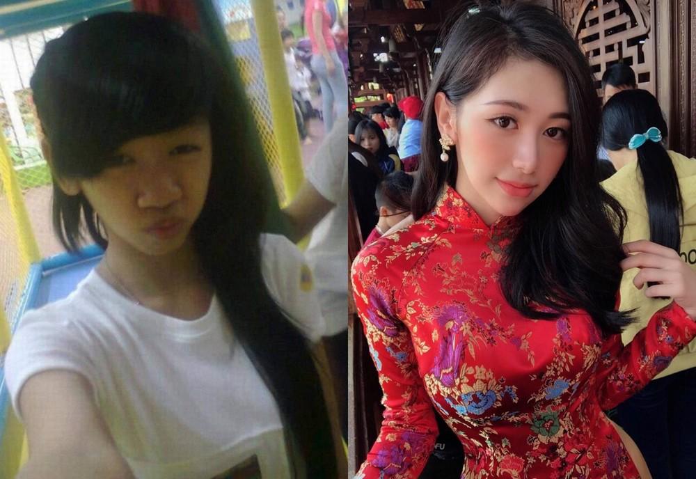 Девушка из Вьетнама была гадким утенком, а теперь стала завидной невестой