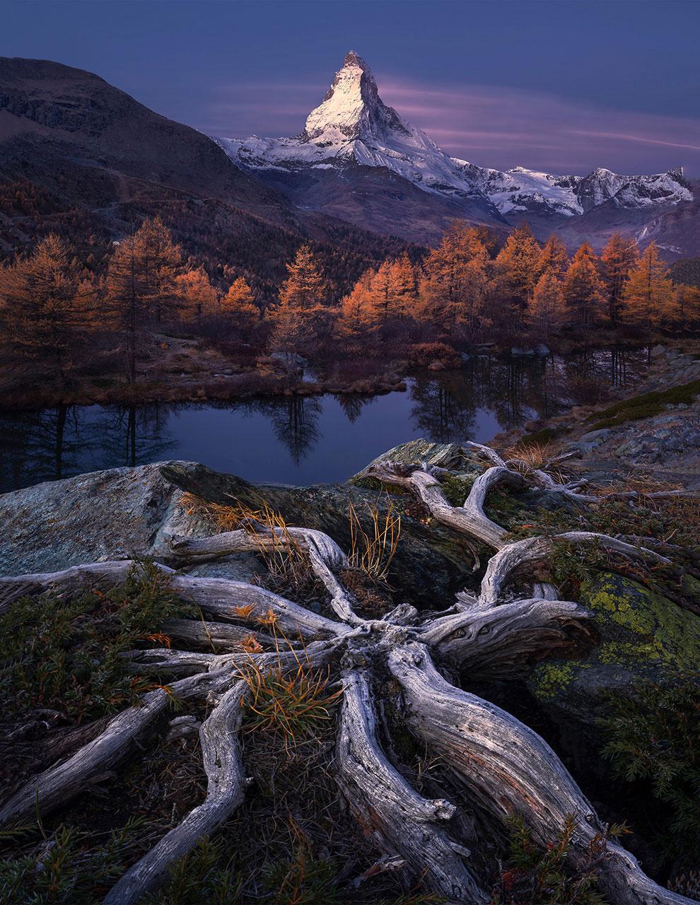 Лучшие пейзажные снимки конкурса International Landscape Photographer 2020 года