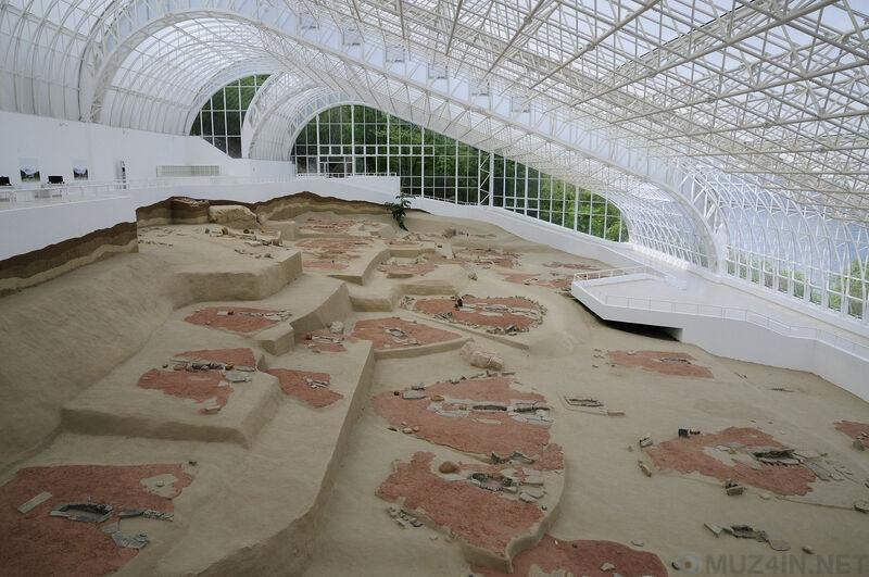 Загадочные и необъяснимые археологические открытия