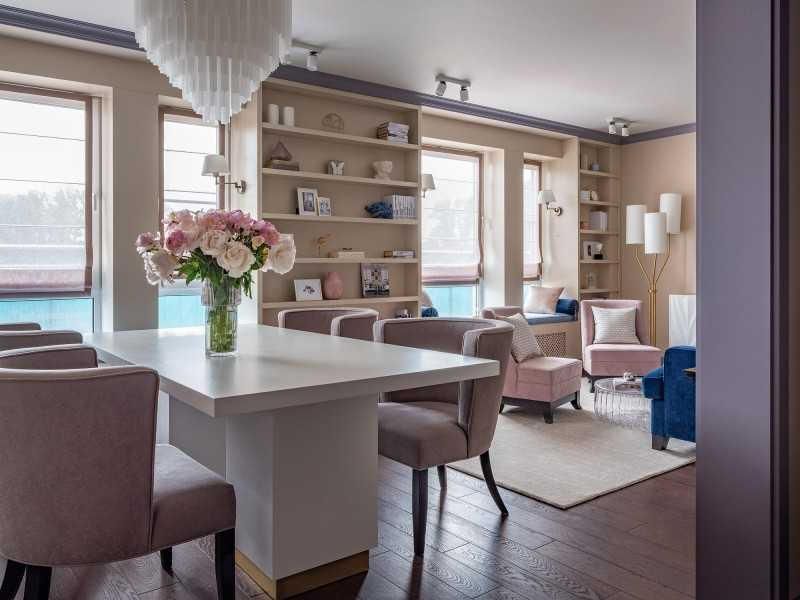 Дизайн квартиры в 2020: что в этом году актуально