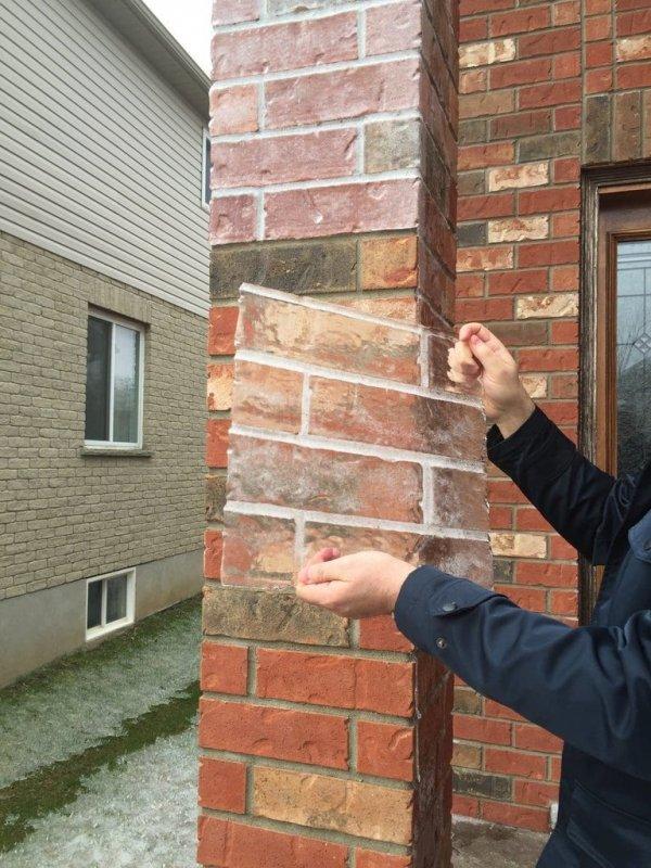 Подборка морозных и максимально холодных снимков