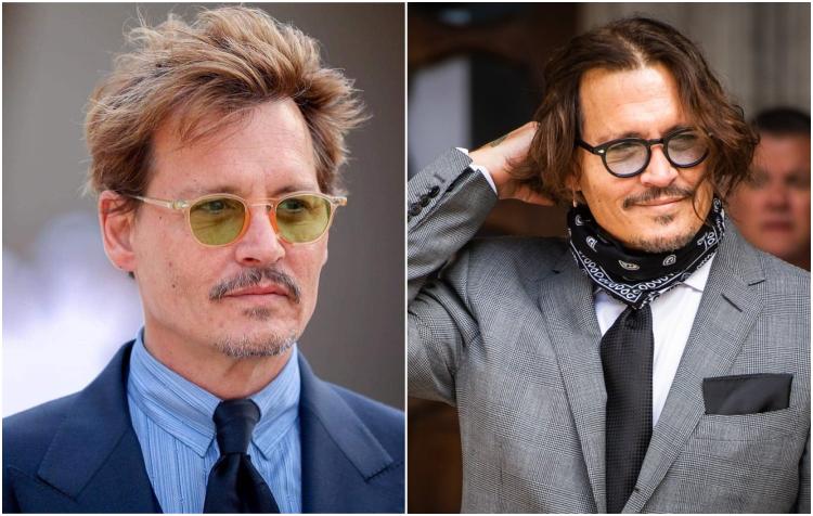 Знаменитости, которые сделали короткую стрижку, а потом снова отрастили длинные волосы