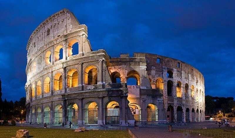 Странные и шокирующие факты о Римской империи