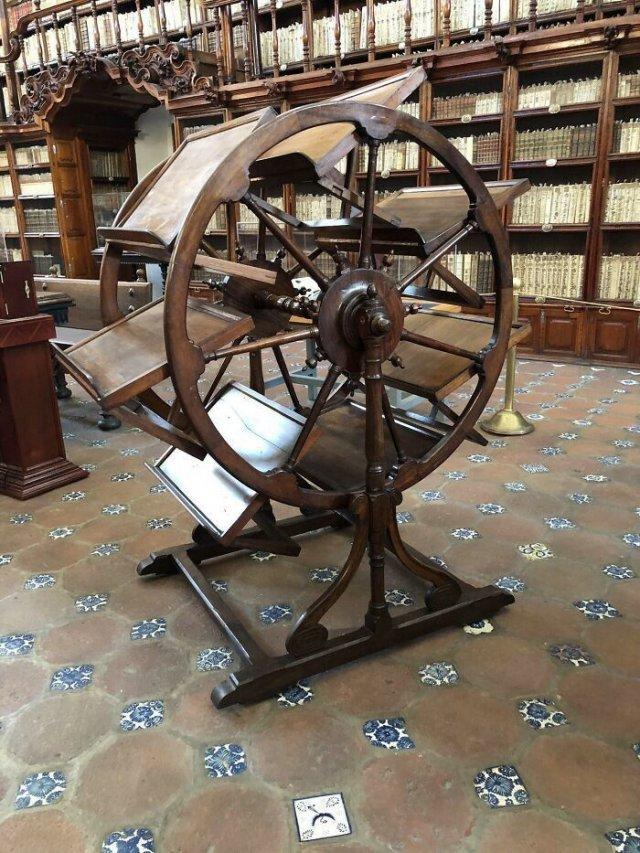 Удивительные изобретения и приспособления прошлого