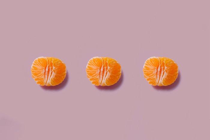 Почему мандарины традиционно продают зимой