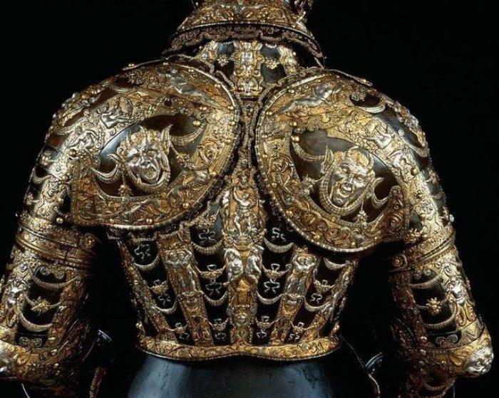 Уникальные артефакты из древнего мира, которые вызывают восхищение