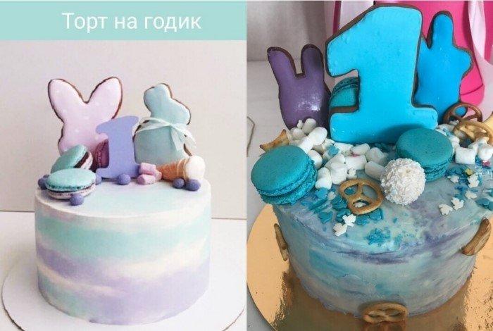 Готовим сложный торт дома: ожидание и реальность