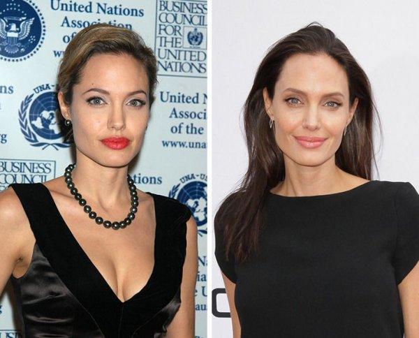 Красивые женщины уходящих десятилетий по версии журнала People
