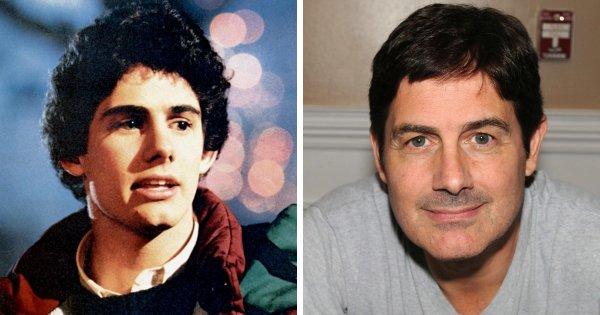 Как изменились актеры, сыгравшие в новогодних и рождественских фильмах