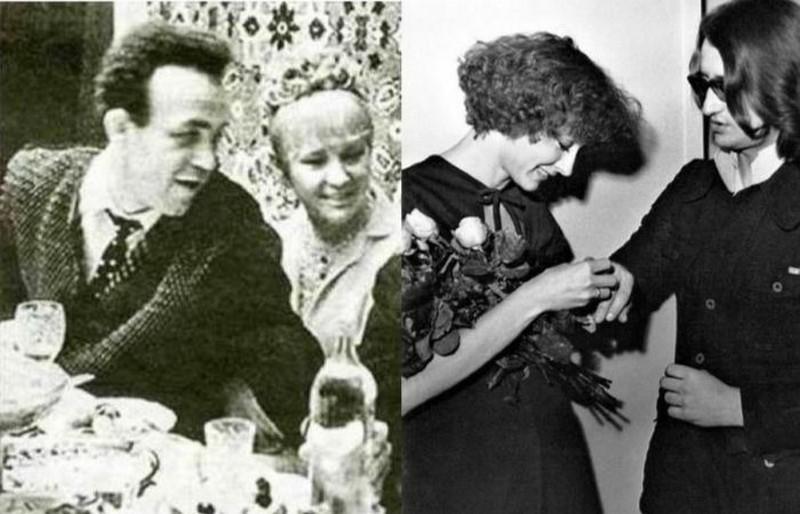 Самые короткие браки советских знаменитостей