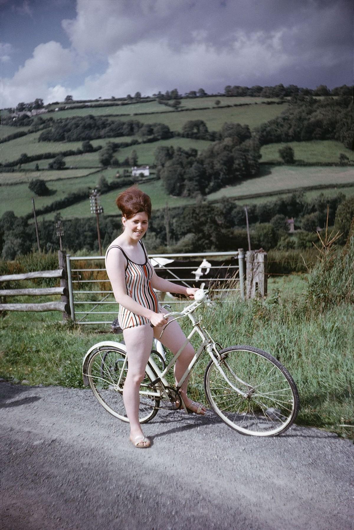 Жизнь в Британии 1940-1970-х в анонимном фотопроекте