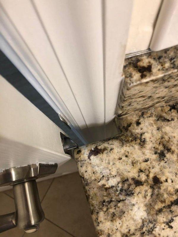 Примеры неудачного ремонта и беспощадного дизайна