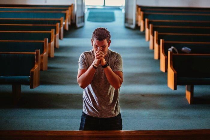 В чем же сила молитвы с научной точки зрения