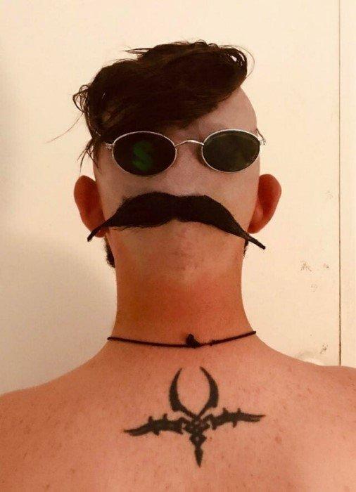 Забавные результаты экспериментов по смене причёски