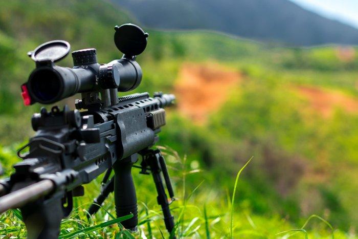Какая разница между нарезным и гладкоствольным оружием