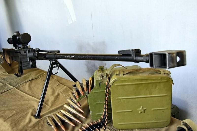 Лучшие снайперские винтовки, которые вызывают уважение одним своим видом