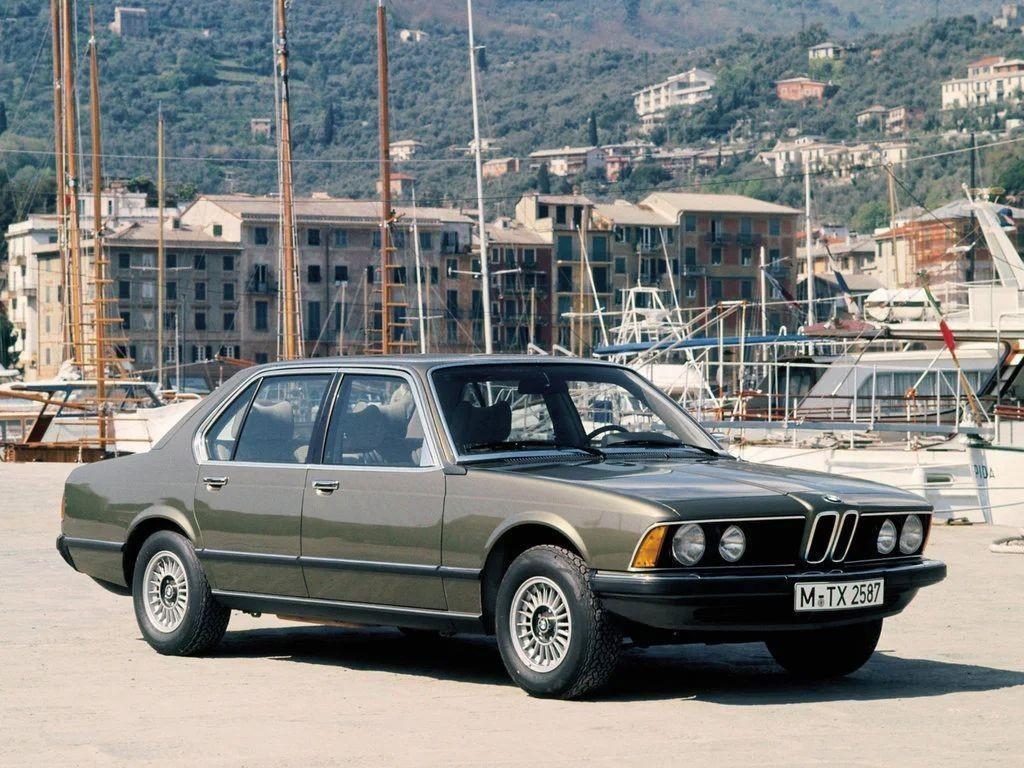 Прототип BMW 735i Touring E23 выставили на продажу в Швейцарии