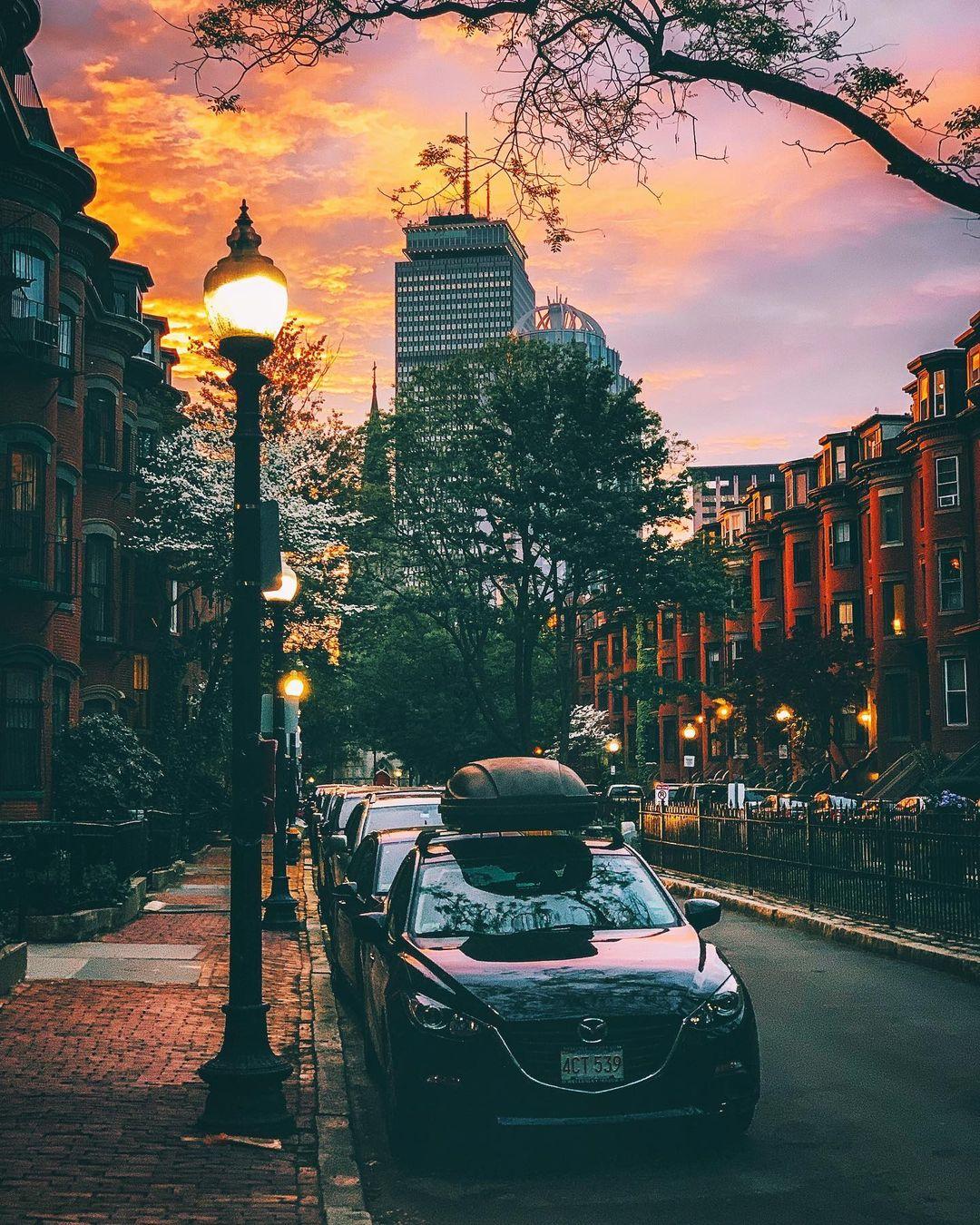 Красивые городские и уличные снимки от Нила Кумара Картинки и фото