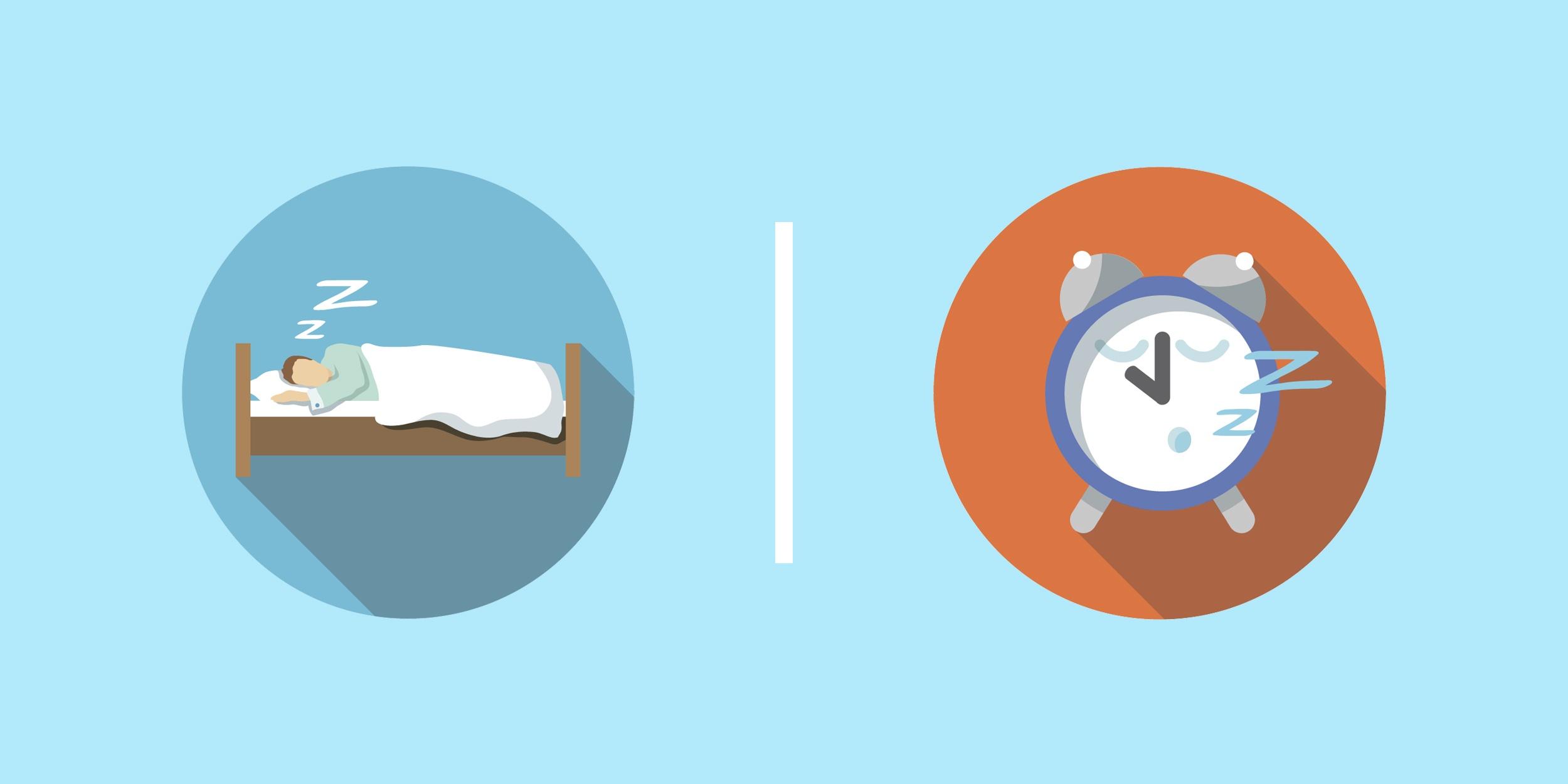 Несколько советов, которые помогут вам полноценно отдыхать ночью