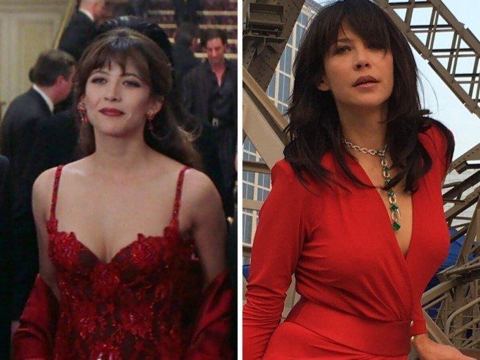 Как сейчас выглядят актрисы, которые сыграли девушек Джеймса Бонда
