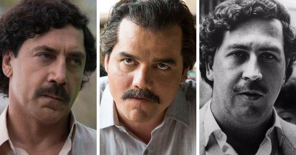 Персонажи криминальных фильмов и их реальные прототипы