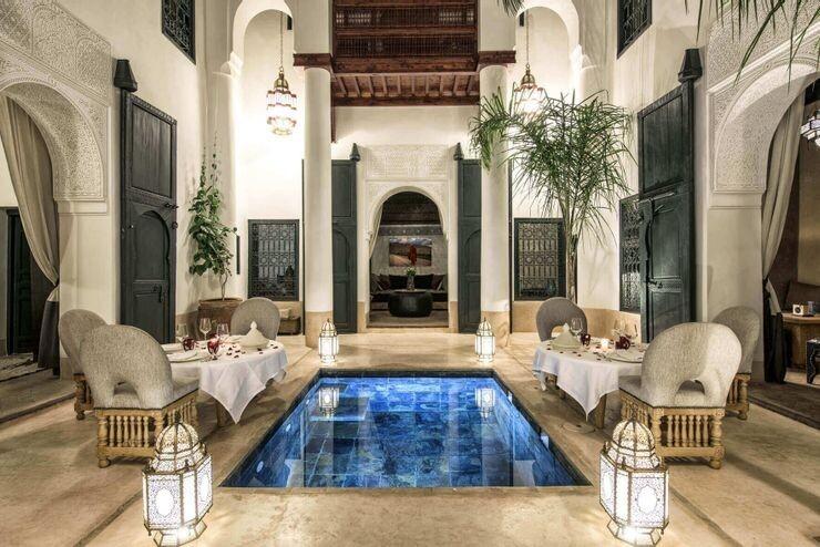 Самые дорогие среди отельных номеров в мире