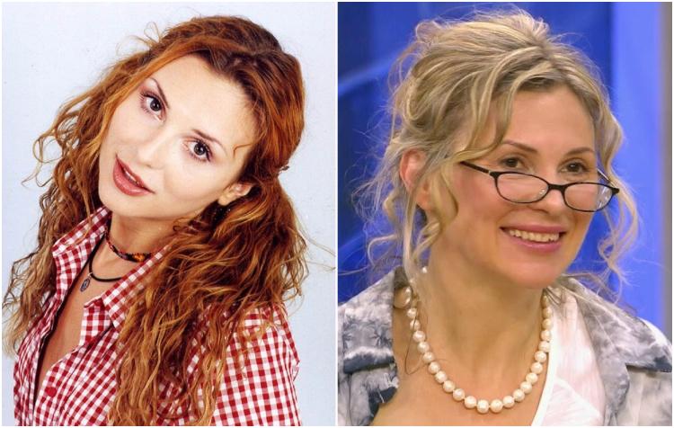Как сегодня выглядят российские эстрадные звёзды 90-х