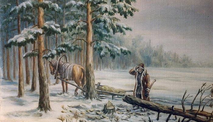Какие деревья на Руси старались не рубить?