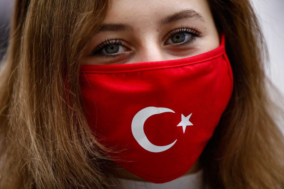 Повседневная жизнь в Турции