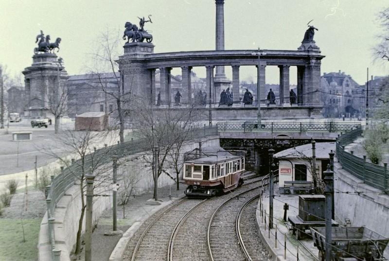 Самые старые из метрополитенов в мире