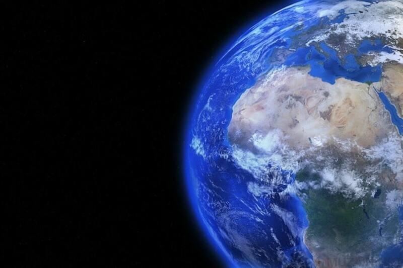 Удивительные теории заговора о загадочной Антарктиде